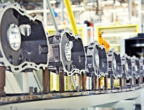 3D Printing for the Automotive Industry